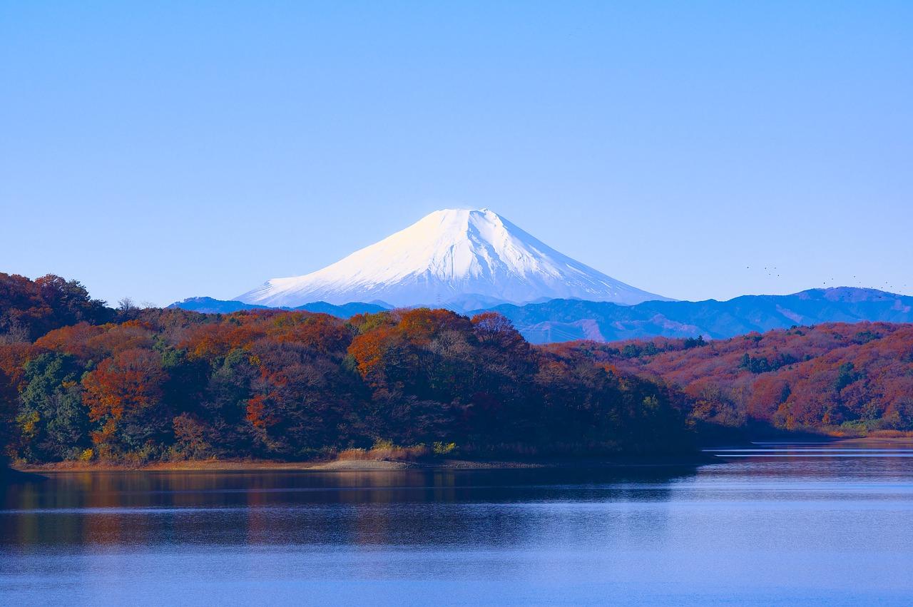 Quelles sont les différentes régions du Japon ?